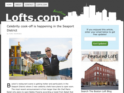 Lofts.com Blog